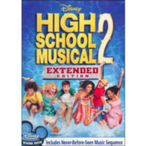 High School Musical 2: Édition Prolongée