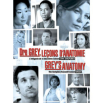 Grey's Anatomy: The Complete Second Season (Uncut)