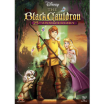 The Black Cauldron (25th Annivesary) (Special Edition)