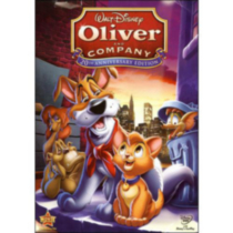 Oliver And Company (20th Anniversary) (Special Edition)