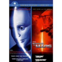 Bicentennial Man / Mission To Mars (2-Movie Collection)