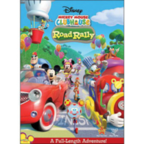 Mickey Mouse Clubhouse : Le Rallye