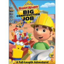 Handy Manny: Le Grand Chantier