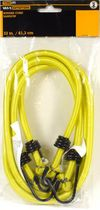 TUNE IT! 32 Inches Bungee Cord, Pack of 2