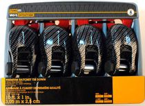 TUNE IT! 4 Pack Premium Ratchet Set