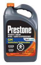 Prestone LongLife™ Antifreeze/Coolant -DEX-COOL® Formula