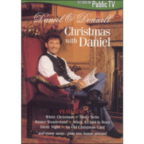 Daniel O'Donnell - Christmas With Daniel (Music DVD)