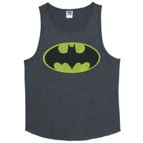 Batman Men's Sleeveless Tank Top XL