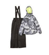 George Boys' 2-Piece Snowsuit S/P