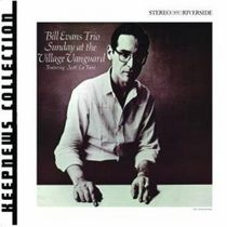 Bill Evans - Sunday At The Village Vanguard