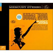 Quincy Jones - Big Band Bossa Nova