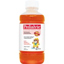 Pedialyte Oral Electrolyte Maintenance Solution - Fruit Flavour