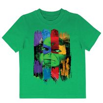 Teenage Mutant Ninja Turtles Boys' Printed Short Sleeve T-Shirt 6