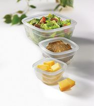 Lock&Lock Salad Containers (6 pieces)