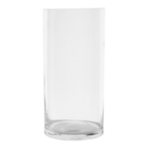 Hometrends® Glass vase
