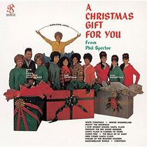 Artistes Variés - A Christmas Gift For You From Phil Spector