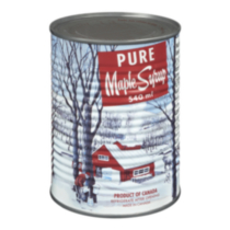 Decacer Pure Maple Syrup