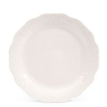 The Pioneer Woman Paige 12-Piece Crackle Glaze Dinnerware Set