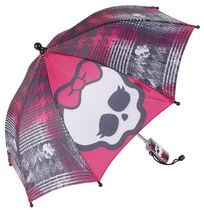 Monster High Manual Full Arc 31 Inch Umbrella