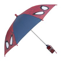Marvel Spiderman Manual Full Arc 31 Inch Umbrella
