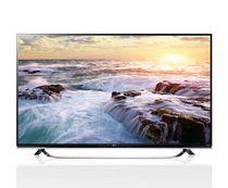 "LG 55"" 4K Ultra-HD IPS Smart TV - 55UF8500"