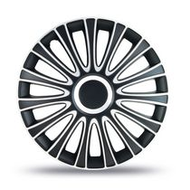 "15"" Le Mans Wheel Cover 4 pack"