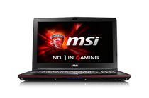 "MSI 17.3"" Notebook with Intel Core i7 Processor"