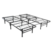 SmartBase Queen/King Size Steel Bed Frame