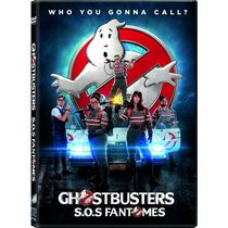 Ghostbusters (2016) (Bilingual)