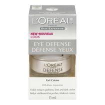 L'Oréal Paris Skin Expertise Eye Defense Gel Cream