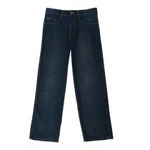George Boys Straight Leg Jeans 8