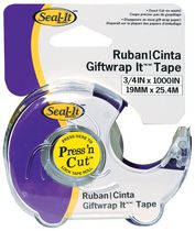 Ruban cadeau Gift-Wrap It™ Seal-It™