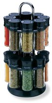 Olde Thompson 16 Jar Spice Rack