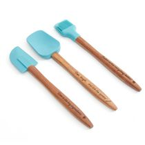 The Pioneer Woman 3-Piece Silicone Utensil Set