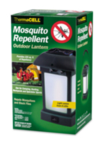 ThermaCELL Mosquito Repellant Outdoor Lantern