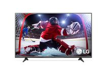 "LG 65"" Ultra-HD 4K Smart LED TV - 65UF6450"