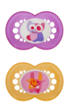MAM Monsters Pacifier