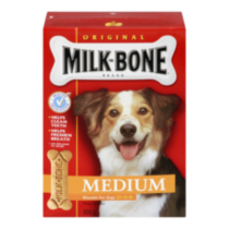 Milk-Bone Original Snacks for Dogs