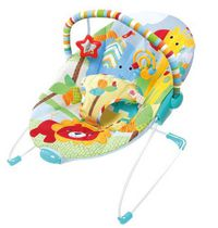 Bright Starts™ Bouncer Blue/Green