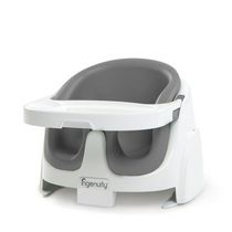 Ingenuity™ Baby Base 2-in-1™ Booster Seat Slate