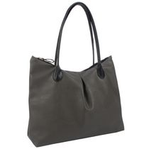 George Women's  PVC Tote Grey