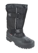 Ice Fields Men's 'Dalton' Double Strap Winter Boots 9