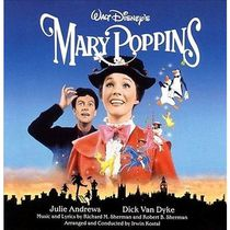 Walt Disney Records - Mary Poppins Soundtrack