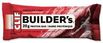 Clif Builder's Protein Bar Chocolate Flavour