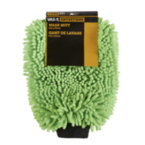 TUNE IT! Microfibre Wash Mitt