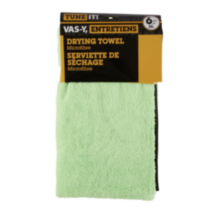 TUNE IT! Microfibre Drying Towel 6 Sq. Ft.