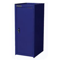 "International 15"" Side Locker, Blue"