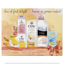 Olay and Secret Holiday Gift Set