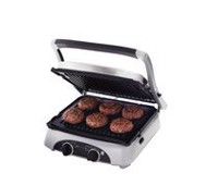 Hb Searing Grill With Viewing Window Walmart Canada