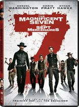 The Magnificent Seven (2016) (Bilingual)